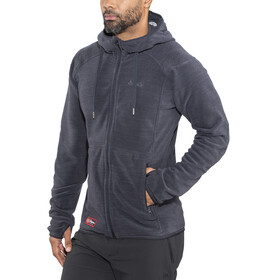 Bergans Hareid Jacket Men Dark Navy Mel